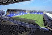 Tranmere Rovers Football Club - Football Club